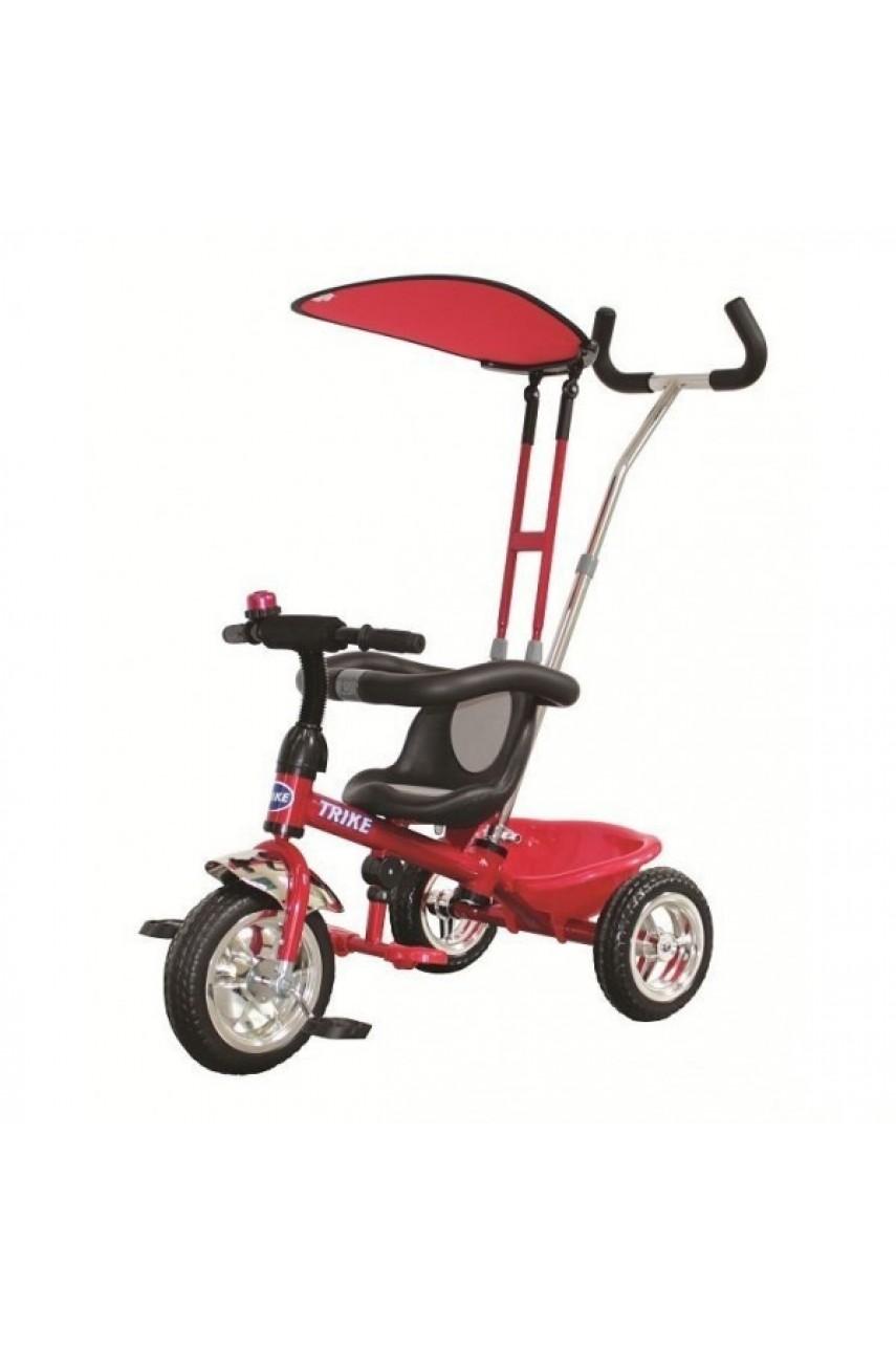 Детский трехколесный велосипед Trike ST-2 красный