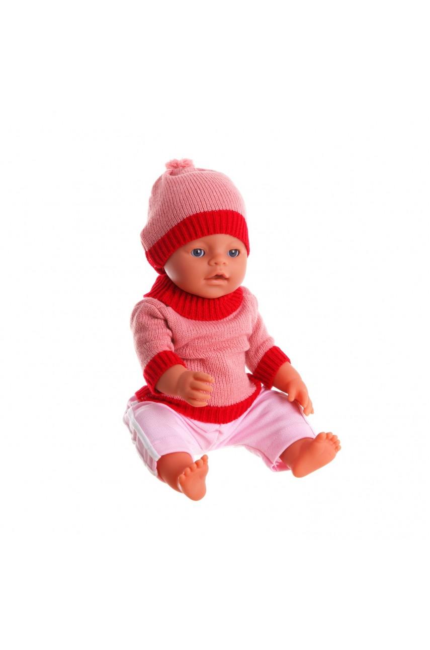 Кукла пупс Маленькая Ляля 8001-FR