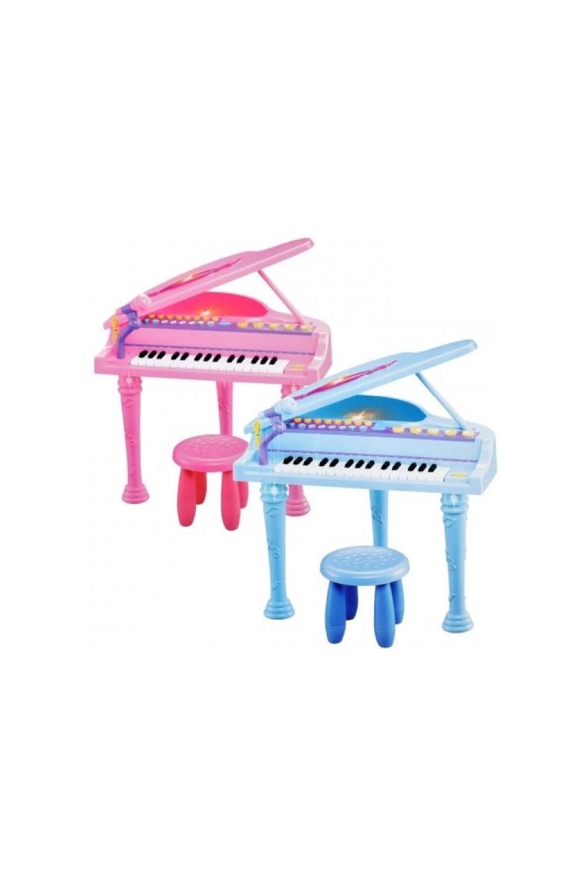 Детское пианино со стульчиком 3205A