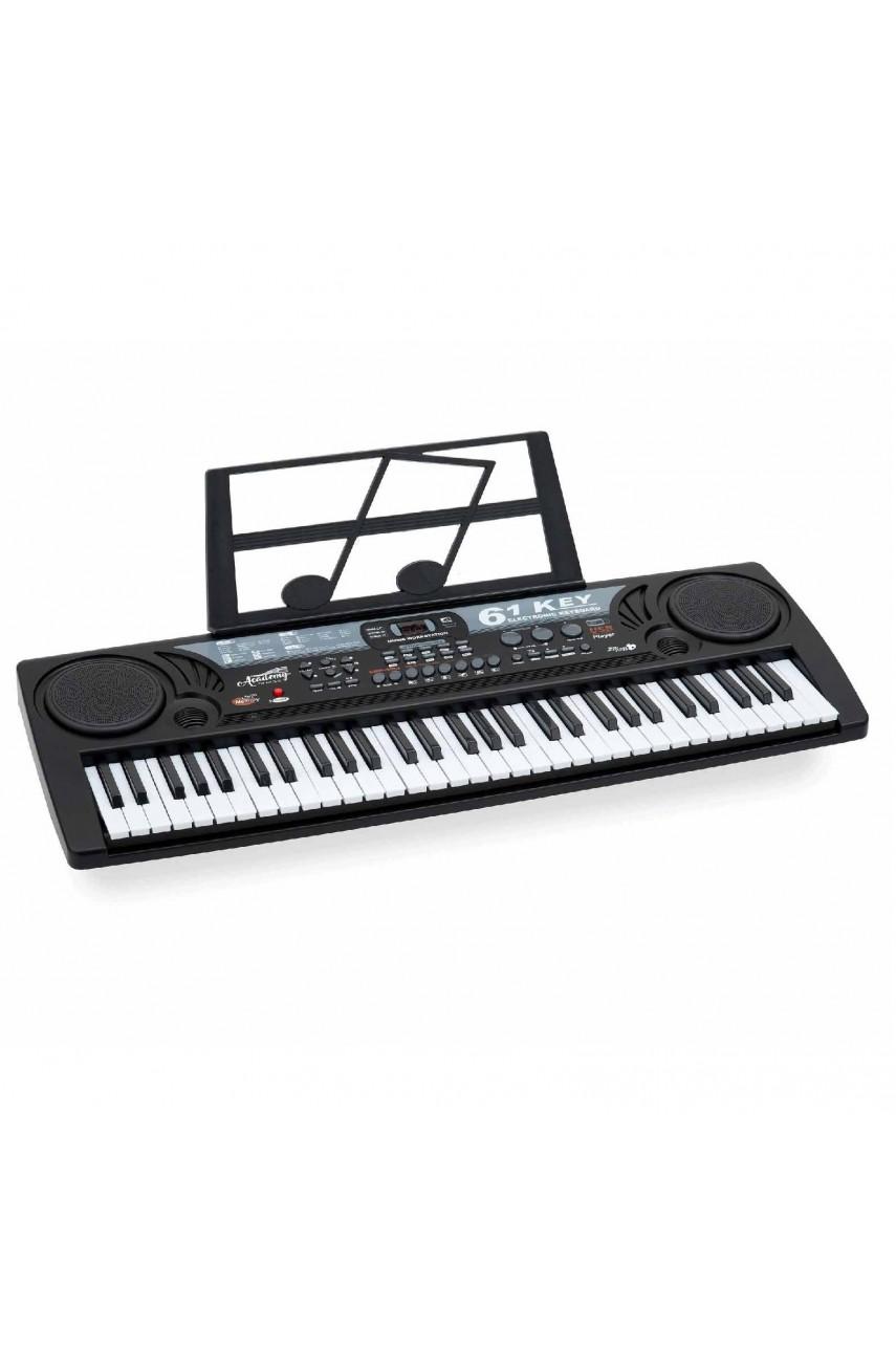 Детский синтезатор MQ809USB
